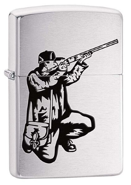 Зажигалка Zippo 200 Vector Rifle And Hunt*